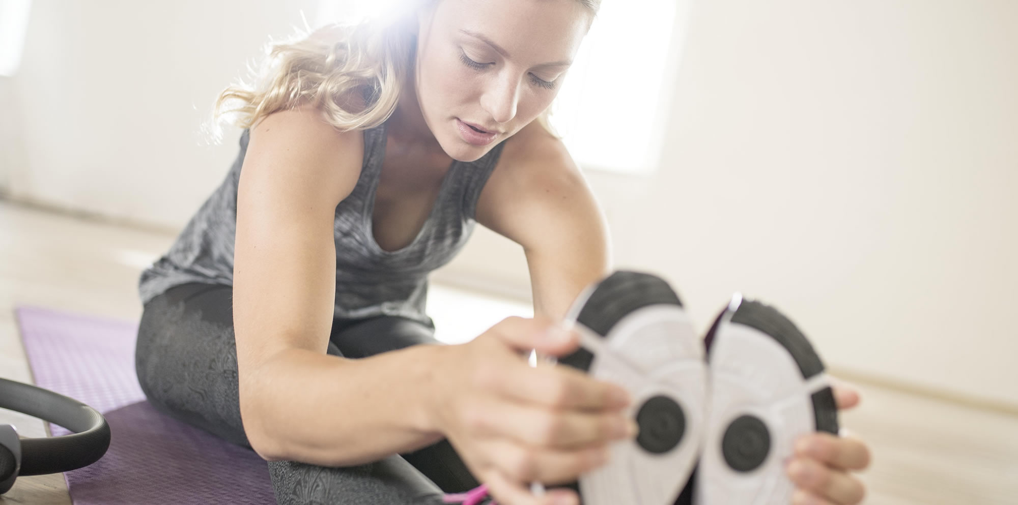 Fitness Onlineshop | INTERSPORT
